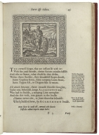 A choice of emblemes, and other deuises, for the moste parte gathered out of sundrie writers, Englished and moralized. And diuers newly deuised, by Geffrey Whitney.