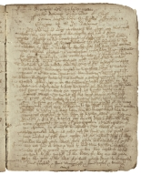 Sermons preached before the Synodal Assembly in Glasgow [manuscript], 1652, 1658.