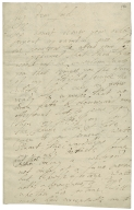 Autograph letters signed from Henry Rich, Earl of Holland, to Robert Devereaux, Earl of Essex