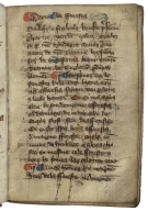 [Laws, etc.] A collection of statutes of the realm [manuscript], compiled ca. 1325.
