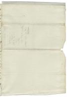 Copy of letters from Thomas Killigrew to Ferdinando II, Grand Duke of Tuscany