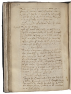 Pharmaceutical and cookery recipes [manuscript].