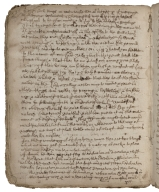 Sermons preached before the Synodal Assembly in Glasgow [manuscript].