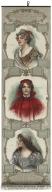 Horlick's Malted Milk Shakespearean Calendar 1908 [realia]
