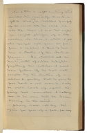 Little Pyramus and Thisbe by Louisa May Alcott [manuscript].