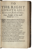 [Pharsalia. English] Lucan's Pharsalia: or The ciuill warres of Rome, betweene Pompey the great, and Iulius Caesar. : The whole ten bookes. Englished, by Thomas May. Esquire.