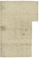 Letter signed from the Privy Council, Richmond, to Lord Buckhurst and John Fortescue