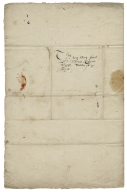 Letter from the Privy Council, Whitehall, to Thomas Knyvett, Warden of the Mint
