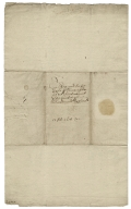 Letter from the Privy Council, Whitehall, to Henry Hastings, Earl of Huntingdon, Lieutenant of Leicestershire and Rutland