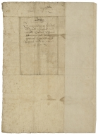 Letter from the Privy Council, St. James, to Edward Griffith and William Cordall, attorney and solicitor general to the Queen