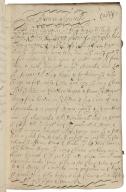 Receipt book of Catherine Bacon [manuscript].