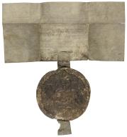 Elizabeth I: Great Seal