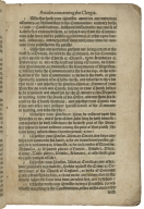 [Visitation articles. 1607] Articles to be inquired of by the church-wardens and sworn-men in euery parish : and the truth thereof to be by them vpon their oaths certainly presented to the archdeacon of Colchester, or his officiall: with peculiar ansvver to euery article. Giuen in ann. Dom. 1607.