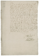 Letters to and from William Lambarde
