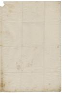 Warrants from Robert Devereux, Earl of Essex