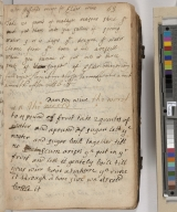 Choyce receits collected out of the book of receits, of the Lady Vere Wilkinson [manuscript] / begun to be written by the Right Honble the Lady Anne Carr, Jan. 28 1673/4.