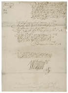 A brief schedule of money for arming, appareling and conducting of 350 soldiers levied in Devon