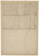 Receipt from Thomas Howard, Earl of Berkshire, to Sir David Cunningham