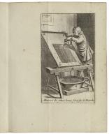 [Traicté des manieres de graver en taille douce sur l'airin] De la maniere de graver a l'eau forte et au burin : et de la gravûre en maniere noire : avec la façon de construire les presses modernes, & d'imprimer en taille-douce / par Abraham Bosse, graveur du roy.