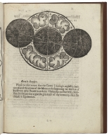 Catastrophe Magnatum: or, The Fall of Monarchie. : A Caveat to Magistrates, Deduced from the Eclipse of the Sunne, March 29. 1652. With a Probable Conjecture of the Determination of the Effects / By Nich: Culpeper Gent. stud. in astrol. and phys.
