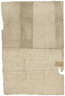 List of land belonging to the manor of Guttridge Hall in Weeley, Essex