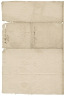 Bond from Robert Rooke of Edworth and John Webbe of Edworth to William Hale of King's Walden