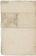 Acquittances from Dionis Hale, Bernard Hale, and John Hale to Rose Hale