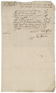Bill for legal expenses of William Hale