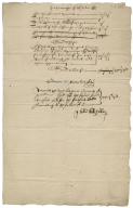 Receipted account from William Webb to William C. Hale