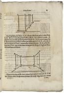 Pratica di fabricar scene e machine ne' teatri / di Nicola Sabbattini da Pesaro