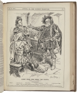 Scene from from King Henry the Fourth [graphic] : (Part I., Act 2, Scene IV.)