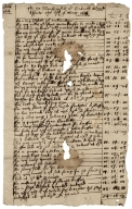 Accounts of Gabriel Wyghte