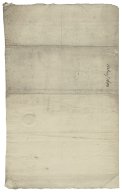 Acquittance from Thomas Smith of Beaconsfield, Buckinghamshire, to Elisha Axtell of Woburn, Buckinghamshire