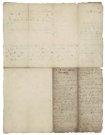 Accounts, Brownsea, Dorset, ca. 1540 : copy