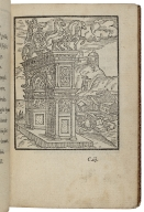 [Theatre oft Toon-neel. English] A theatre wherein be represented as wel the miseries & calamities that follow the voluptuous worldlings : as also the greate ioyes and plesures which the faithfull do enioy. An argument both profitable and delectable, to all that sincerely loue the word of God. Deuised by S. Iohn vander Noodt. Seene and allowed according to the order appointed.