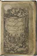 The first five bookes of Ovids Metamorphosis
