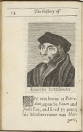 The history of the moderne protestant divines, containing their parents, countries, education, studies, lives, and the yeare of our Lord in which they dyed. With a true register of all their severall treatises, and writings that are extant. Faithfully tra