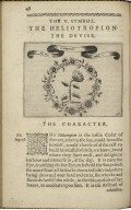 Partheneia sacra. Or The mysterious and delicious garden of the sacred Parthenes; symbolically set forth and enriched with pious deuises and emblemes for the entertainement of deuout soules; contriued al to the honour of the incomparable Virgin Marie moth