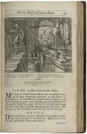 Aesop's fables with his life: in English, French and Latin.