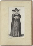 Ornatus muliebris Anglicanus, or, The severall habits of English women, from the nobilitie to the contry woman, as they are in these times /Wenceslaus Hollar, Bohemus, fecit Londini, Ao: 1640.