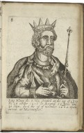 A briefe remembrance of all the English monarchs, from the Normans conquest, vntill this present. By Iohn Taylor.