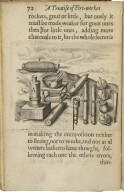 A treatise of artificial fire-vvorks both for vvarres and recreation: with divers pleasant geometricall obseruations, fortifications, and arithmeticall examples. In fauour of mathematicall students. Newly written in French, and Englished by the authour Th