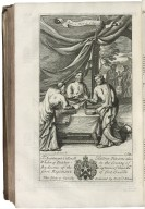 An entire body of philosophy, according to the principles of the famous Renate Des Cartes : in three books ...