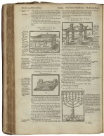 The Bible: that is, the Holy Scriptures conteined in the Old and New Testament. Translated according to the Ebrew and Greeke, and conferred with the best translations in diuers languages. With most profitable annotations vpon all hard places, and other th