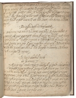 Cookery book of Lettice Pudsey [manuscript].