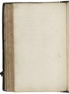 A sermon book [manuscript], 1616-1617.