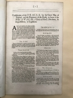 A Melius inquirendum into the birth of the Prince of Wales: or An account of several new depositions and arguments pro and con : and the final decision of that affair by the grand inquest of Europe, being a supplement to the depositions publish'd by authority in October last.