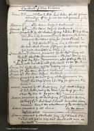 Sermons [manuscript], ca. 1655-ca. 1665.