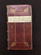 A manual of prayers for the use of the scholars of Winchester College : and all other devout Christians.
