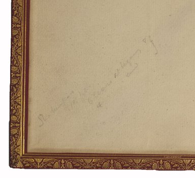 Front pastedown (detail), STC 22273 fo.1 no.37